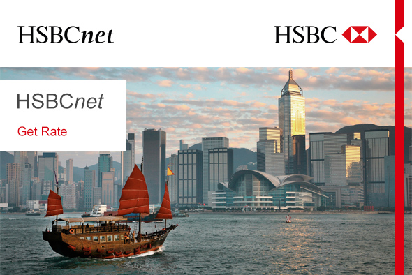 Hsbc forex rate hk